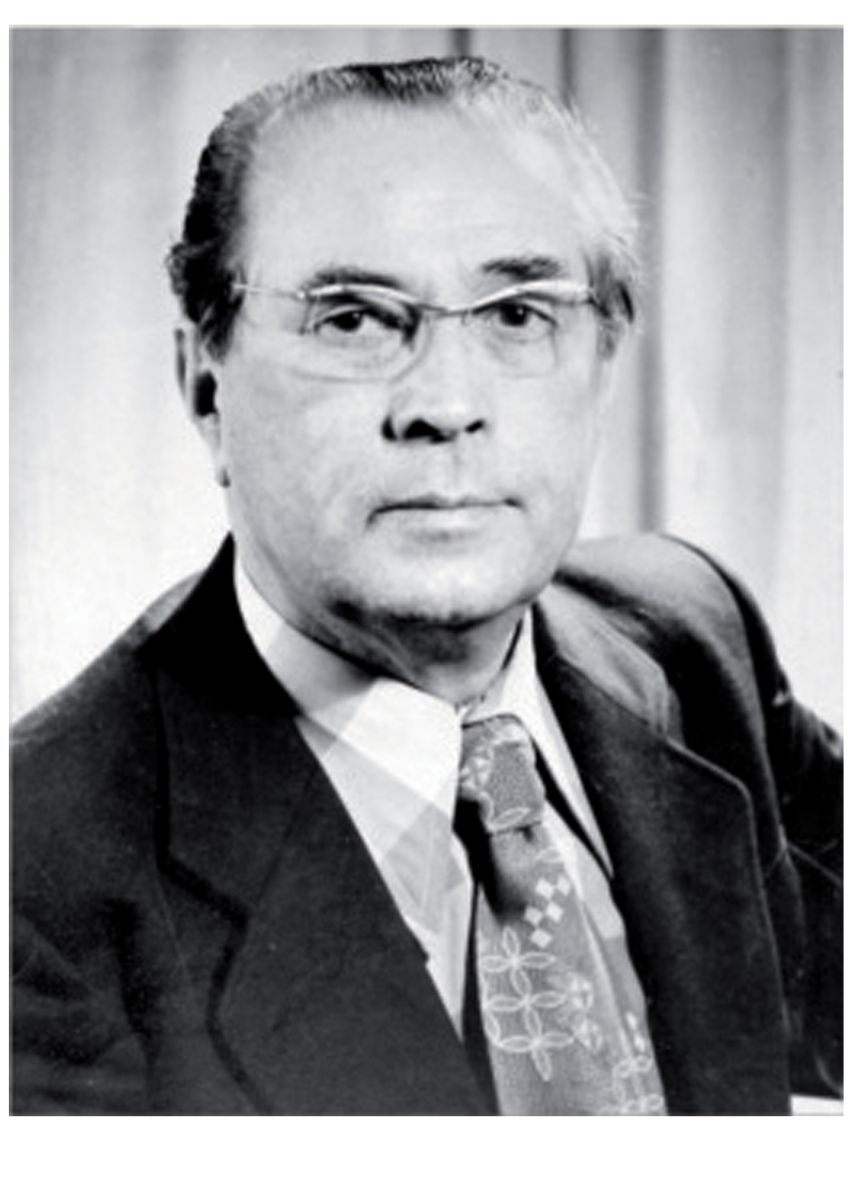 Аврамов Иван Иванович, народный артист СССР