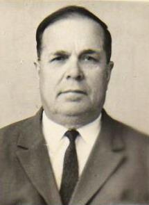 Коданев Иосиф Михайлович, ученый-биолог с мировым именем