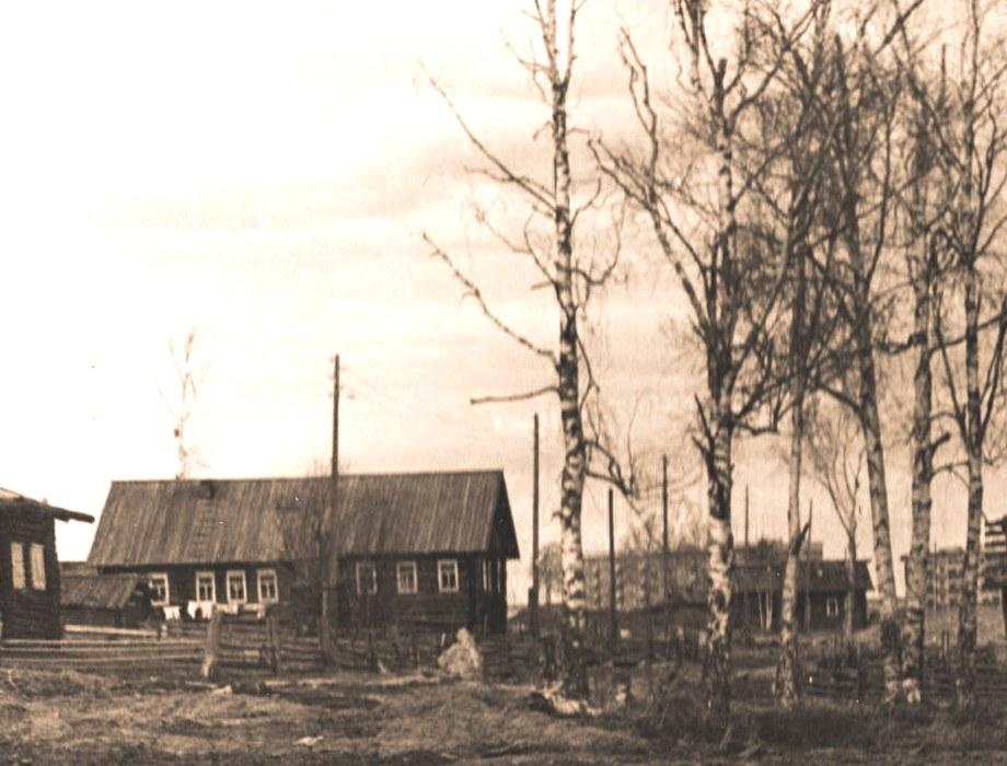 Виды села Слободы