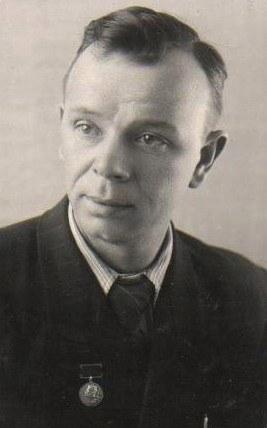 Дьяконов Николай Михайлович